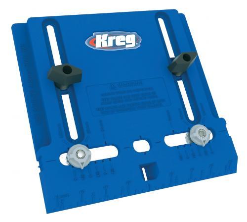 Kreg - Cabinet Hardware Jig