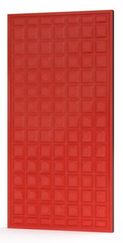 MAUS - Palosuojatarra Stixx 10x5x0,5cm