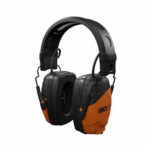 ISOtunes - LINK kuulosuojaimet EN352  + Bluetooth + Handsfree