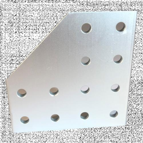 40x40 90° Joining Plate