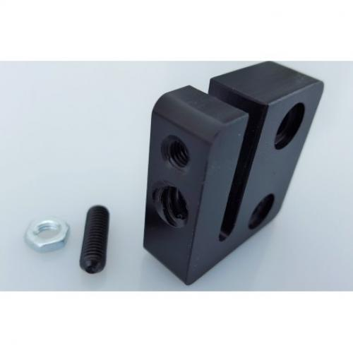 Anti-Backlash Nut Block for 8mm Metric Acme Lead Screw