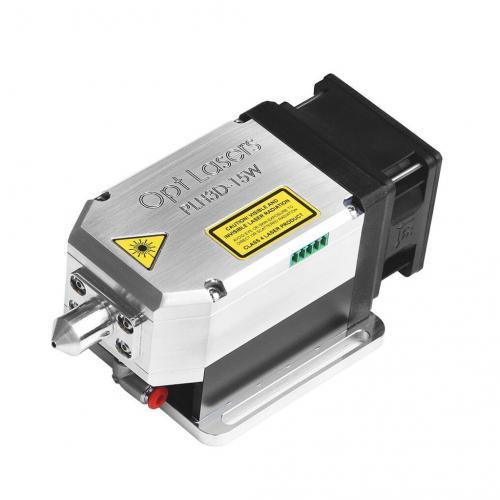 Opt Laser - 15W Laser sarja - Workbee