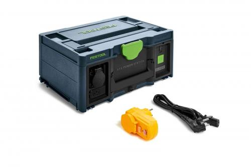 Festool - SYS-PowerStation SYS-PST 1500 Li HP