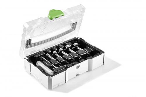 Festool - Sylinteriporanteräsetti FB Set D 15-35 CE-Set - Uusi versio