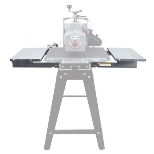 LAGUNA 1632 Drum Sander Folding Infeed/Outfeed Tables