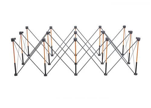 Bora - Centipede 4x8 Workstand (2440x1220)