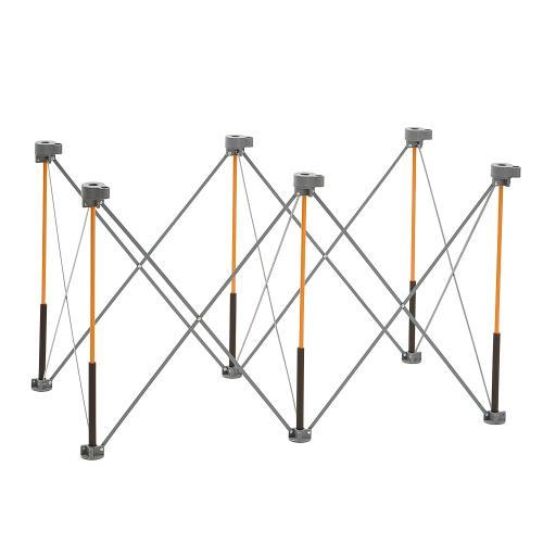 Bora - Centipede 2x4 Workstand (1220x610)