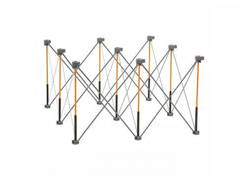 Bora - Centipede 4x4 Workstand (1220x1220)