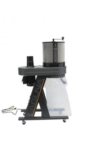 Laguna - B Flux 1 - Puruimuri Hienosuodattimella 750W - 1 mikronia