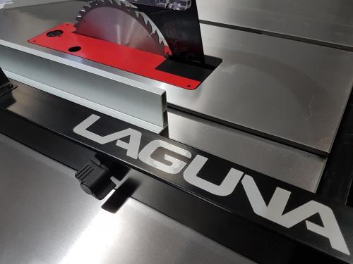 Laguna - Fusion 3 - Cabinet maker's -tyyppinen pöytäsaha - UUSI malli
