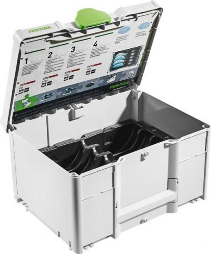 Festool - Systainer³ SYS-STF D 150 4S