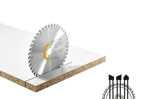 Festool - Sahanterä HW 160x1,8x20 WD42 WOOD FINE CUT