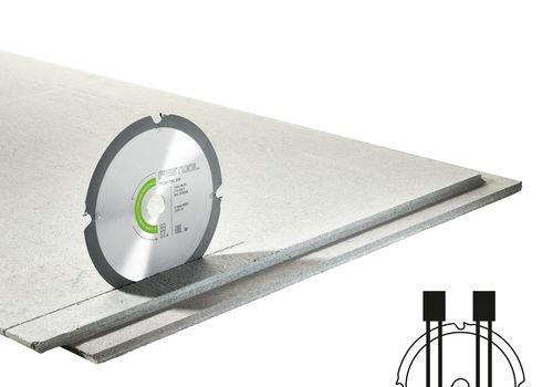 Festool - Timanttisahanterä DIA 160x1,8x20 F4 ABRASIVE MATERIALS
